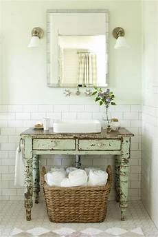 Bathroom Style Ideas 30 Best Cottage Style Bathroom Ideas And Designs For 2020