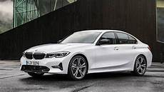 bmw new 3 series 2020 all new 2020 bmw 3 series is bigger but lighter familiar