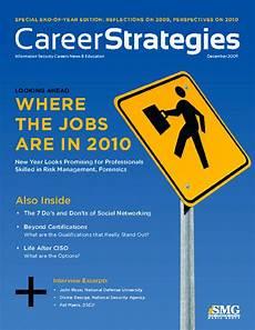Career Strategies Career Strategies Where The Jobs Are In 2010