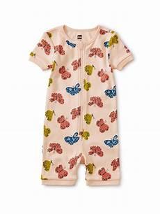 sleeve baby pajamas ben sleeve baby pajamas tea collection
