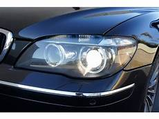 Parking Light Failure Bmw 3 Series Bmw E65 E66 Left Parking Lamp Malfunction Youtube