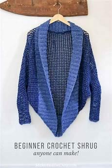 crochet shrug lightweight easy crochet shrug free pattern 187 make
