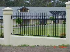 Simple Fence Design Fence Design Ideas Get Inspired By Photos Of Fences From