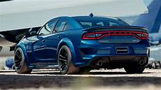 2020 dodge charger hellcat 2020 dodge charger hellcat widebody to race at pikes peak