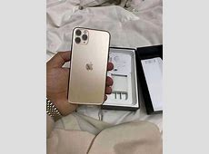 IPhone 11 pro max ? HollySale USA Classified, Buy Sell