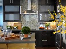 backsplash tile ideas for small kitchens kitchen backsplash tile ideas hgtv