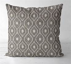 Sofa Pillow Covers 24x24 3d Image by Pillow Cover 18x18 20x20 22x22 Or 24x24 Gray And