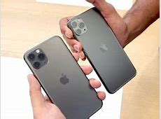 iPhone 11 Pro (256GB) Price in India, Specifications