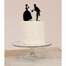 15 favorite handmade wedding cake toppers