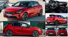 Opel Design 2020 by Opel Corsa 2020 Pictures Information Specs