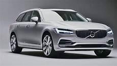 Volvo V90 by 2017 Volvo V90 Interior And Exterior Design