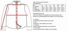 Sleeve Measurement Chart Rebel Spirit Clothing A Royal Way Of Life