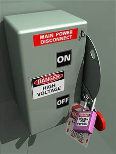 Lock Out Tag Out 6 Reasons To Validate Your Lockout Tagout Procedure