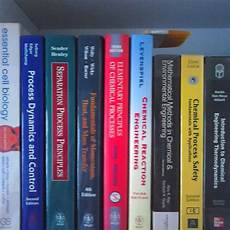 Engineering Textbooks Chemical Engineering Textbooks Books Amp Stationery