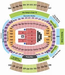 Lambeau Field Billy Joel Seating Chart Billy Joel Buffalo Tickets Live In August 2020