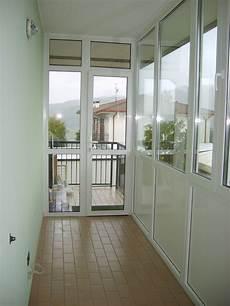 tende veranda prezzi veranda esterna in pvc bianco infix con prezzi verande in