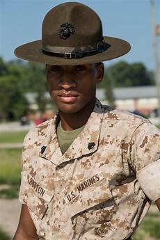 Marines Corps Drill Instructor Dvids Images Chiefland Fla Native Marine Corps