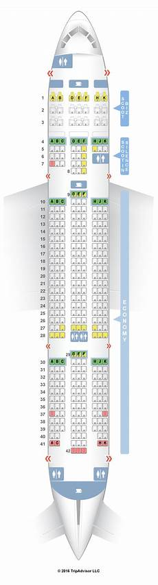 Lot Airlines Seating Chart Seatguru Seat Map Scoot Airlines Boeing 787 800 788