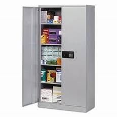 sandusky assemble electronic lock cabinet