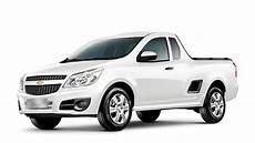 Chevrolet Montana 2020 by Montana 2020 0km Carro Picape Chevrolet Brasil