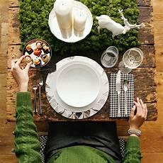 tavolo per natale tavola di natale 18 idee spettacolari per apparecchiare