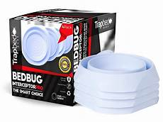 k9king bed bug interceptors bedbug traps and detectors