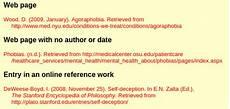 Bibliography Websites Information Resources Fairfield High Preparatory School