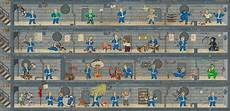 Fallout 4 Skills Chart Fallout 4 Will Be Preloadable Ahead Of Nov 10th Release