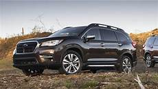 2019 Subaru Ascent by 2019 Subaru Ascent Touring Look In 4k