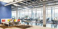 Office Plans Transitioning To An Open Office Workplace Floor Plan And