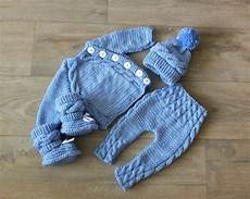knitted baby boy coming home knit baby etsy