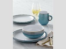 Denby Dinnerware, Azure Collection & Reviews   Dinnerware