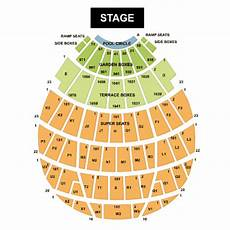 Hollywood Bowl Terrace Seating Chart Ed Sheeran Hollywood Bowl Los Angeles Tickets Thu Jun 25