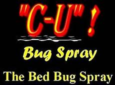 say bye bye to bed bugs safely nontox killer cu bug spray