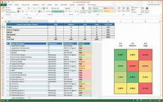 Free Excel Project Tracking Templates 4 Project Tracking Excel Spreadsheet Excel Spreadsheets