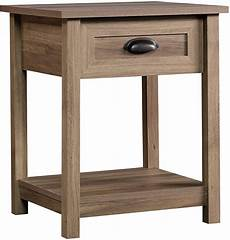 coastal nightstands bedside tables the nautical decor