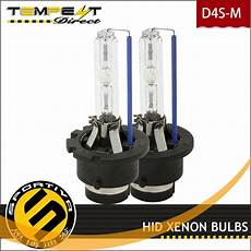 2007 Lexus Es 350 Light Bulb Replacement Two D4s Headlight Replacement Spare Bulb For 2007 2015