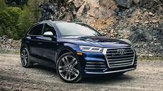 when does the 2020 audi q5 come out 2018 audi sq5 lifies the q5 s goodness with 354