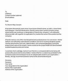 Reference Letter From College Free 20 College Recommendation Letter Templates In Pdf