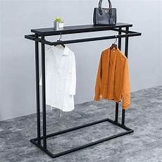 metal rack for clothes commercial floor metal clothes racks for sale boutique