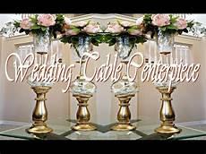 wedding centerpiece idea table centerpiece tutorial 50