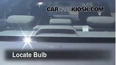 2008 Hyundai Elantra Brake Light Bulb Replacement Third Brake Light Bulb Change Hyundai Elantra 2007 2012