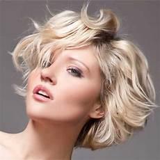 kurzhaarfrisuren blond dickes haar 10 layered bob hairstyles for thick hair bob hairstyles