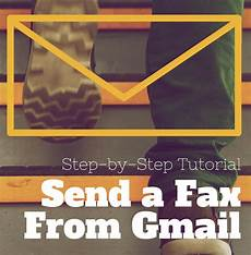 Can You Fax From Gmail How You Can Send A Fax From Gmail Today Google Fax Online