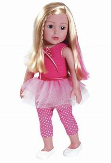adora 18 inch doll alyssa play doll from adora friends