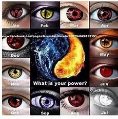 Naruto Eye Chart Loe Naruto Eyes Anime Eyes