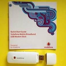 banda larga mobile new 3g vodafone usb mobile broadband dongle k3805 z zte
