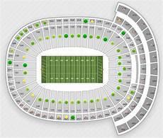 Lambeau Field Billy Joel Seating Chart Lambeau Seating Chart For Concerts Brokeasshome Com