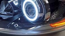 Volvo Xc60 Light Bulbs Custom Volvo Xc60 Headlights Morimoto D2s 3 0 Bixenon