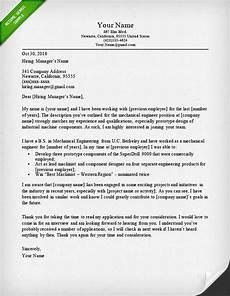 Engineering Resume Cover Letter Cover Letter For Mechanical Engineers Cover Letter For